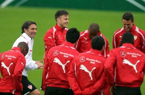 Der Spielplan für die Bundesliga-Saison 2013/14 steht