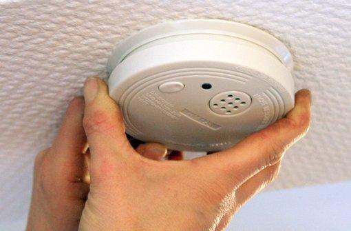 Vom neuen Jahr an sind die Geräte auch in älteren Wohnungen Pflicht. Foto: dpa