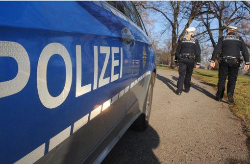 Polizei sucht Zeugen nach Spuckattacke