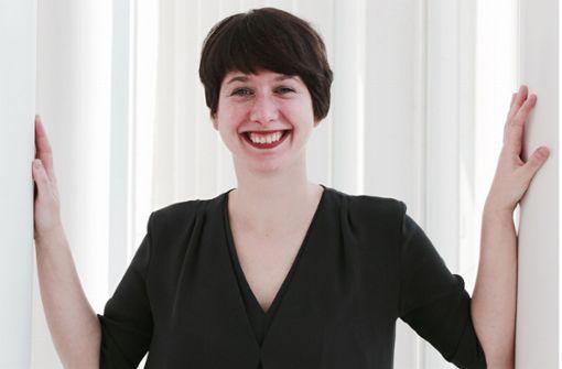 Lydia Rilling wird  neue Leiterin