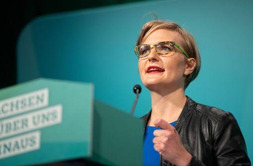 Franziska Brantner rechnet mit erfolgreichen Ampel-Gesprächen