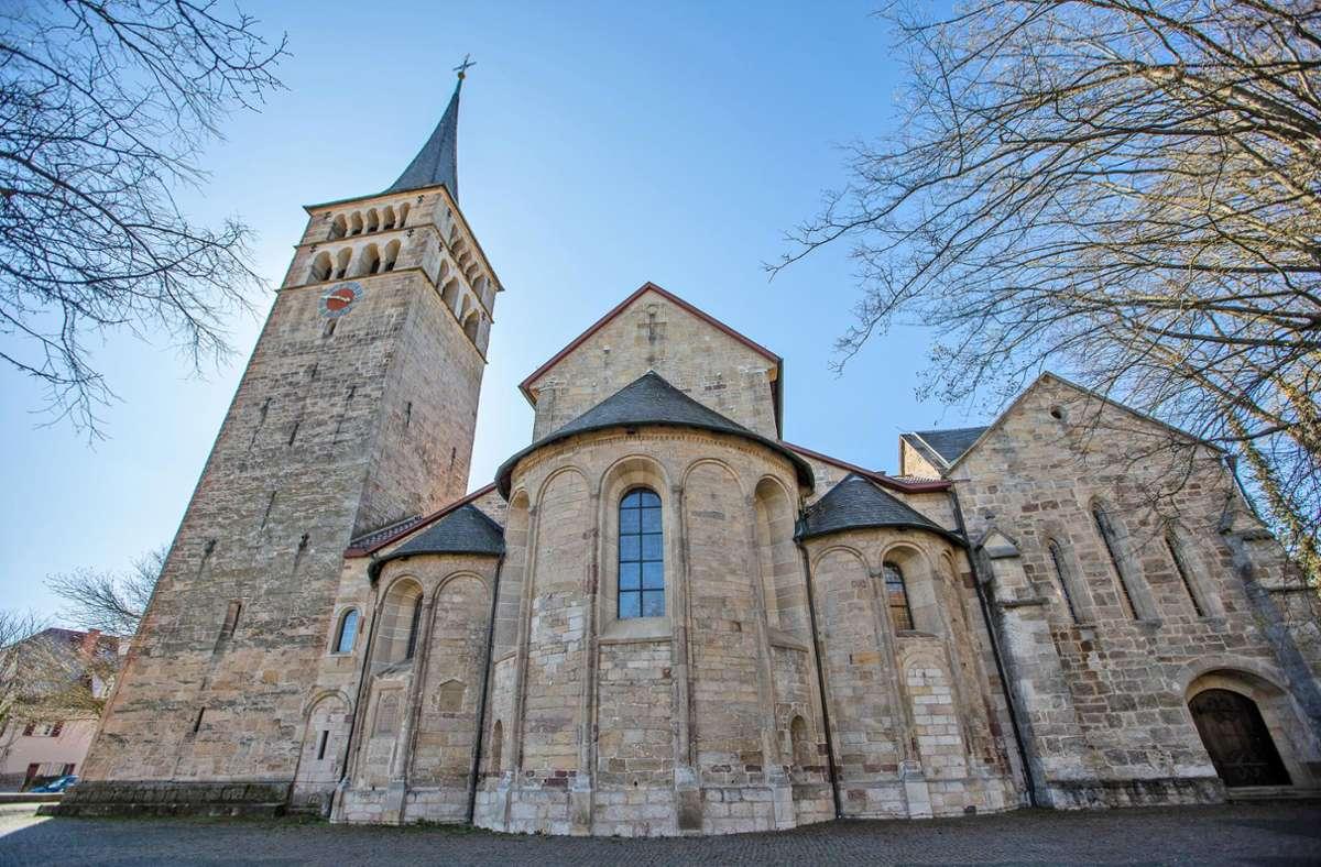 Ostern feiern mit der Sindelfinger Martinskirche Foto: Eibner-Pressefoto/Dimitri Drofit