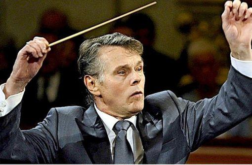 Dirigent stirbt mit 76 Jahren