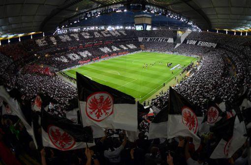 Schafft Eintracht Frankfurt die Sensation?