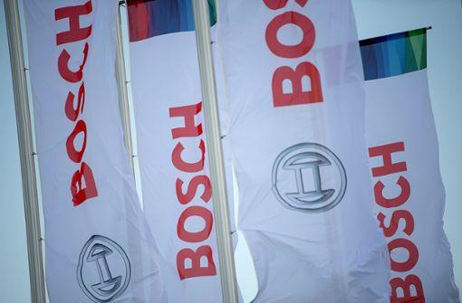 Bosch jetzt auch in Deutschland verklagt