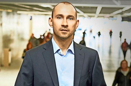 Stefan Belz will mehr Bürgerbeteiligung