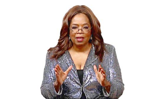 Oprah Winfrey – die Beichtmutter ohne Tabus