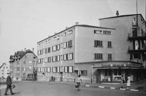 Als Stuttgart die Hauptstadt der Verkehrstoten war