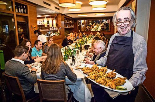 Eine Stuttgarter Gastronomie-Legende hört auf