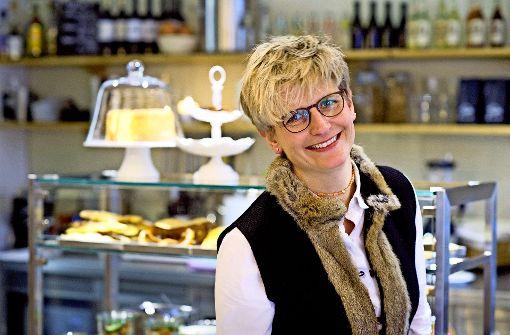 Café Justus – charmante Ordnung an der Olgastraße