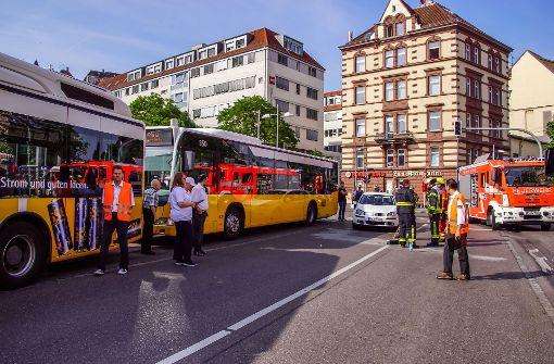 Verletztes Unfallopfer wird dreist bestohlen