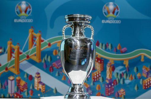 UEFA weist Spekulationen um Verschiebung wegen  Coronavirus  zurück