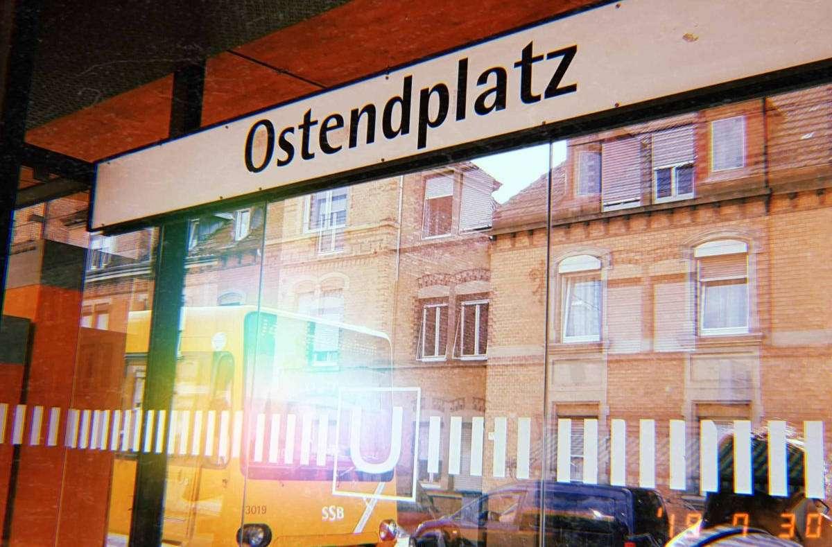 Im Hoodcheck zeigt Stadtkind euch die schönsten Ecken abseits der üblichen Pfade in Stuttgart. Diesmal ist der Ostendplatz dran. Foto: Tanja Simoncev