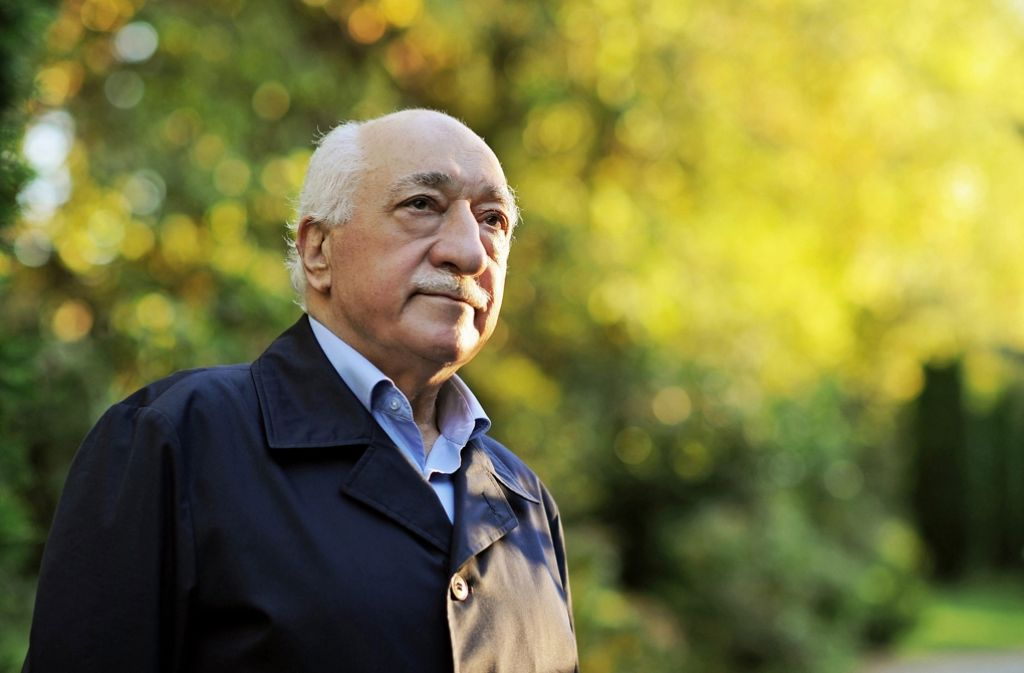 Fethullah Gülen gilt dem türkischen Präsidenten Erdogan als Staatsfeind Nr. 1. Foto: dpa