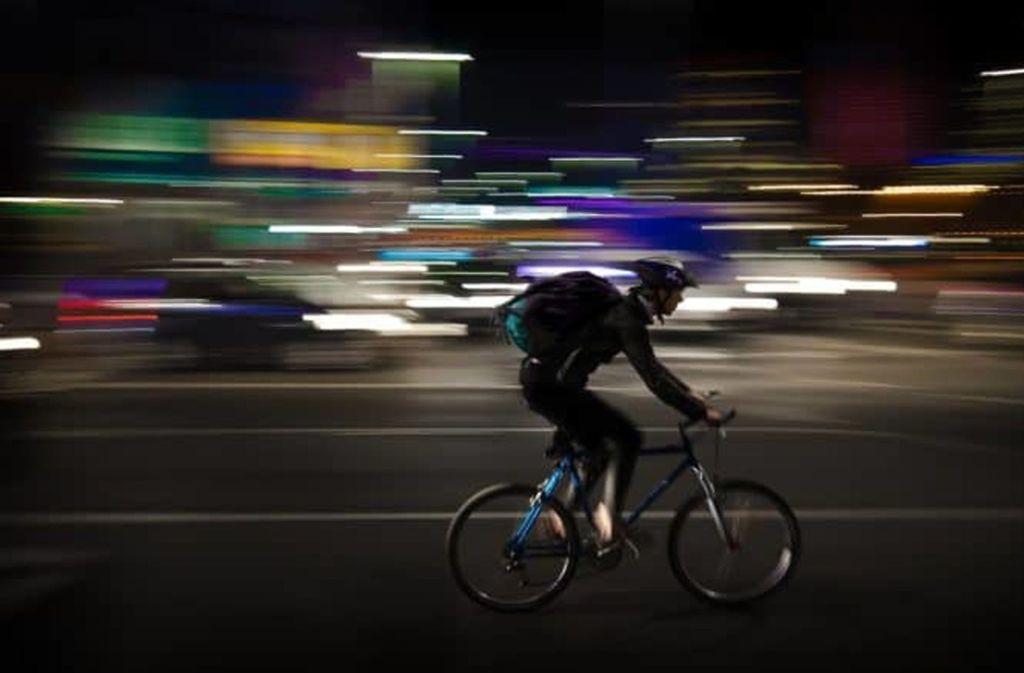 Immer schneller, immer flexibler - das stößt an Grenzen. Foto: Pixabay/Rudy und Peter Skitterians