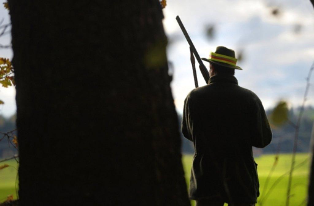 Die Zukunft der deutschen Jagd könnte sich in Baden-Württemberg entscheiden. Foto: dpa