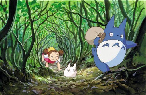 Hayao Miyazakis 8 schönste Filme