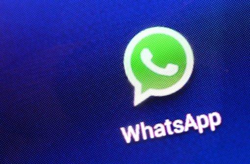Whats-App plant Anruf-Funktion für Nutzer