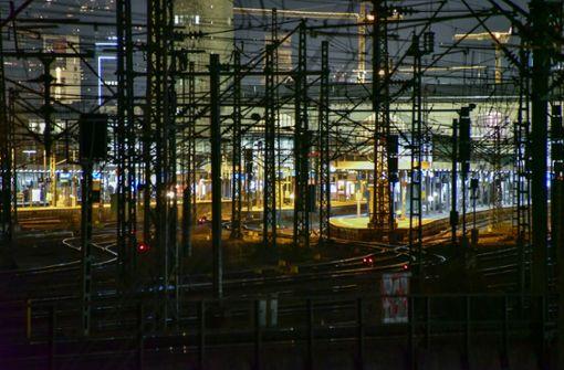 Debatte über zusätzliche Station am Bahnhof