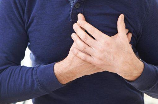 Plötzlicher Herztod - und wieder zurück im Leben
