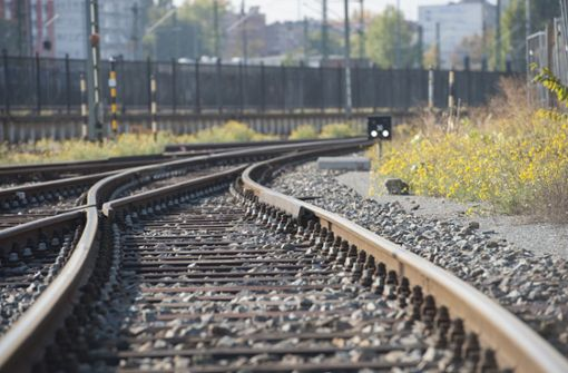 Selfies im Bahngleis werden oft zur Todesfalle