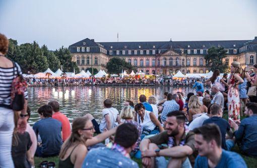Auf diesen Festen feiert die Stadt den Sommer