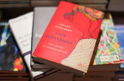 Fünf Bücher, die sich lohnen