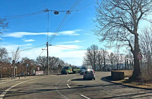 Bezirksbeiräte wollen Schilder für Radler