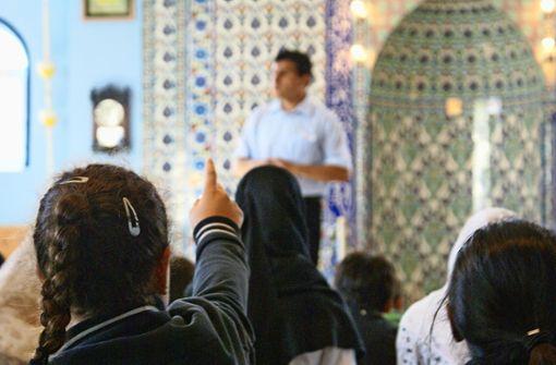 Moschee-Kritiker erfindet eine Grundschule