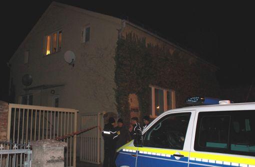 60-Jähriger erschießt Nachbarn mit Schrotflinte