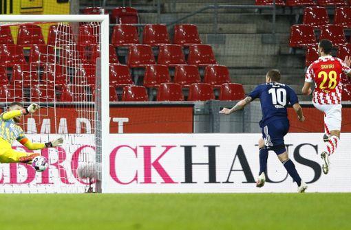 Max Kruse schießt den FC auf einen Abstiegsplatz