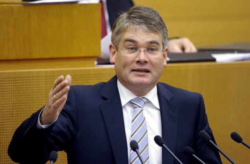 CDU wirft Grün-Rot Ämterpatronage vor