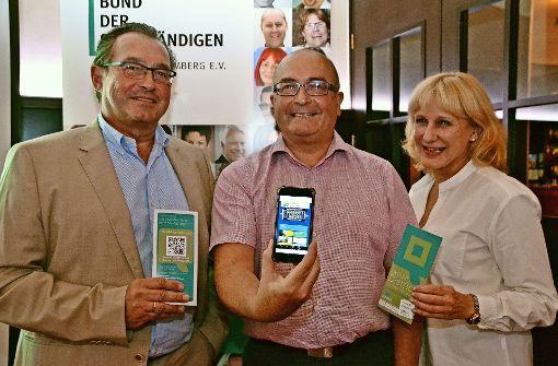 Digitaler Marktplatz für Vaihingen
