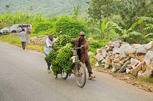Burundi will   Weg aus  Armutsfalle finden