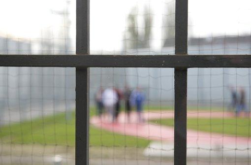 Die Gefängnisse im Land sind zu voll