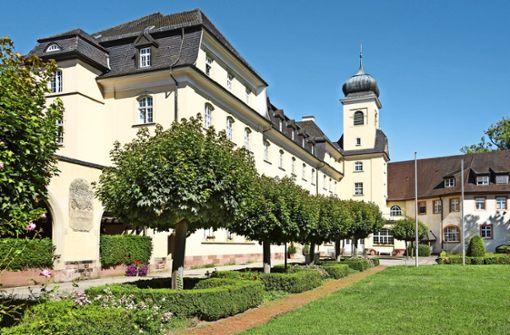 Das Heitersheimer Schloss wird zur Schule