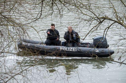 Malina tot aus der Donau geborgen