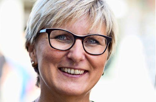 CDU in Bewegung: Ilona Koch fordert Thaddäus Kunzmann heraus