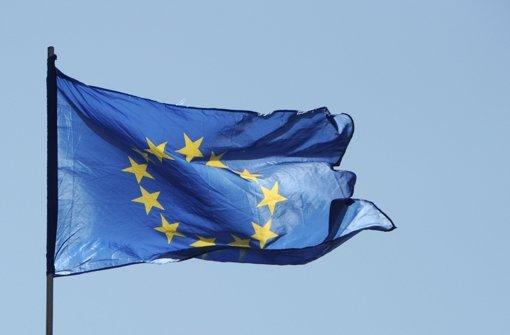 EU erhält den Friedensnobelpreis