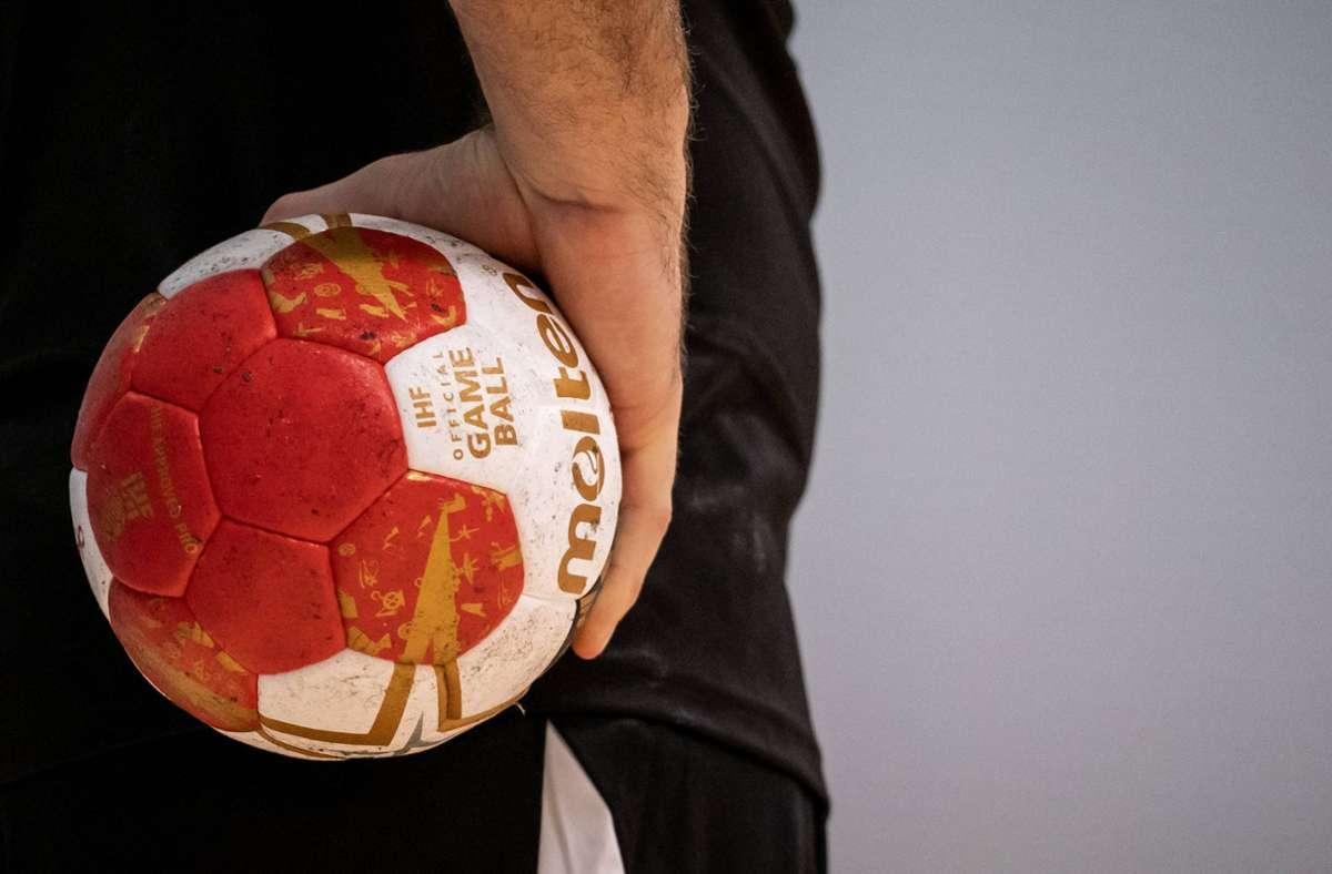 Corona-Chaos bei den US-Handballern (Symbolbild). Foto: imago images/Gonzales Photo
