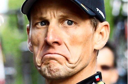 Weltverband schützte Lance Armstrong