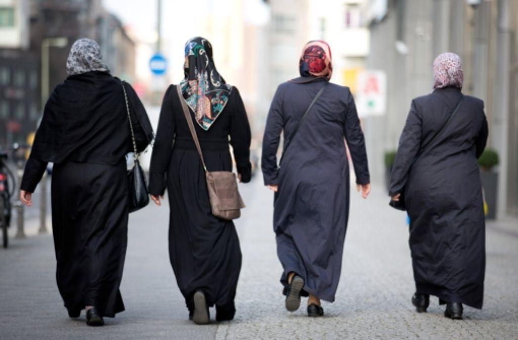 Die  Türkei wird konservativer – das beeinflusst auch das Leben in Deutschland. Foto: dpa