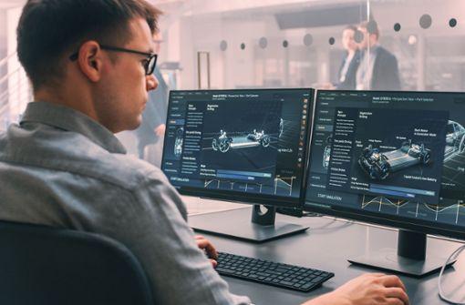 Bosch erhält Milliardenaufträge für Fahrzeugcomputer
