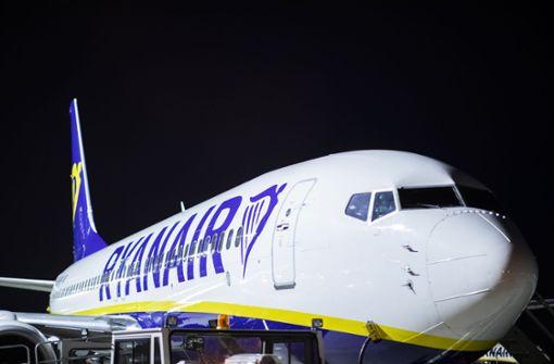 Ryanair streicht bis zu 700 Jobs