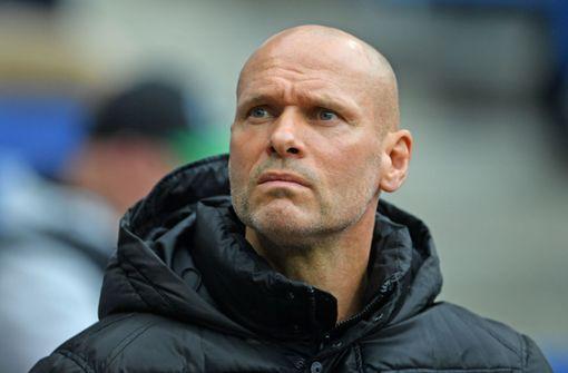 Spieltagsblog: Thorsten Legat schießt gegen Ralf Rangnick