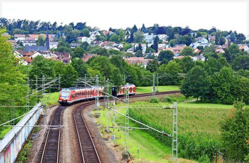 Kleine Erfolge für Schienenlärm-Geplagte
