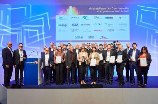 Für den Energiewende Award wird das Angebot von knapp 1800 Energieversorger in den Bereichen Strom, Wärme, Effizienz und Mobilität bewertet.