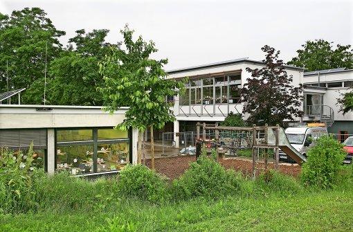 Dorfschule weiter auf Wachstumskurs
