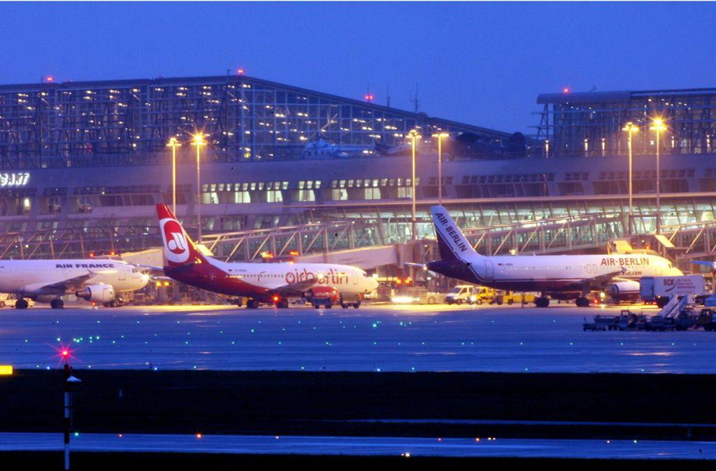 Die Maschinen von Air Berlin haben inzwischen Nachfolger gefunden. Foto: dpa