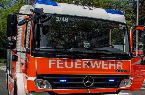 Wohnhaus geräumt wegen Leck in Gasheizung - Kind schwer verletzt
